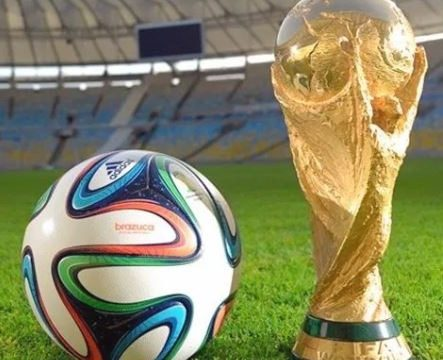 World Cup and Enterprise Information Technology