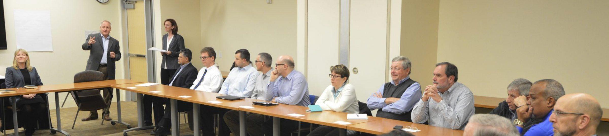2016 CIO Roundtable